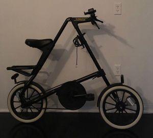 Strida Mk 1 Folding Bike for Sale in Miami, FL