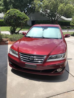 Hyundai Azera Limited for Sale in New Port Richey, FL