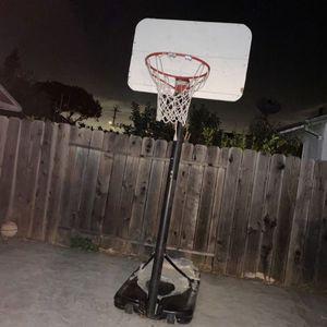 Basketball Hoop for Sale in Hayward, CA