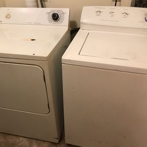 Washing Machine And Dryer for Sale in PA, US