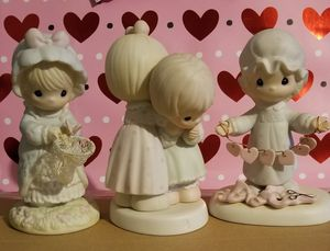 Precious moments bundle for Sale in Fort Worth, TX