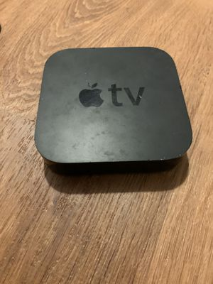 1st generation Apple TV (no remote) for Sale in Bellevue, WA
