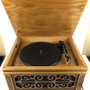 Crosley Record Player CR48PH 2002 for Sale in Chandler, AZ