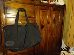 Harley Davidson travel bag for Sale in Detroit, MI