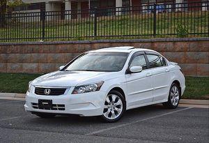 PRICE$1OOO Honda Accord EX-L 2008 for Sale in Grand Prairie, TX