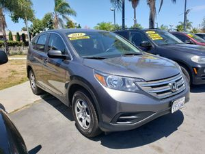 2013 Honda CR-V for Sale in East Los Angeles, CA