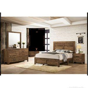 New! Queen Bedroom Set for Sale in Whittier, CA