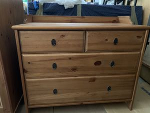 Dresser / chest of drawers for Sale in Herndon, VA