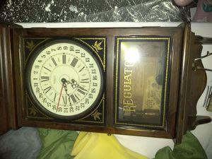 Antique Regulator Clock for Sale in Phoenix, AZ