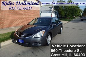 2010 Nissan Altima for Sale in Crest Hill, IL