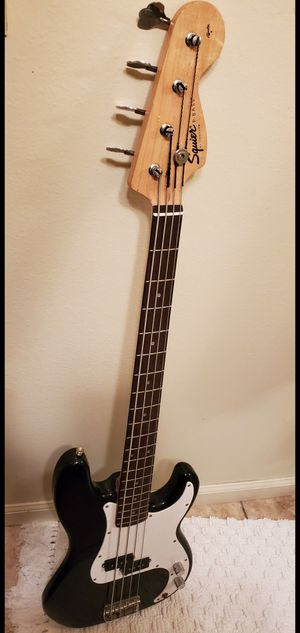 Electric Bass for Sale in Santa Ana, CA