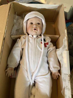 Ashton Drake Nicholas winner baby for Sale in Denton, MD