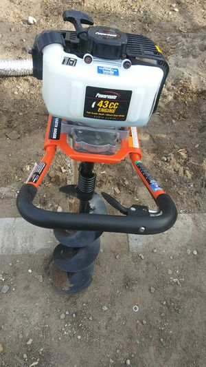 EARTH. AUGER power mate for Sale in Colton, CA
