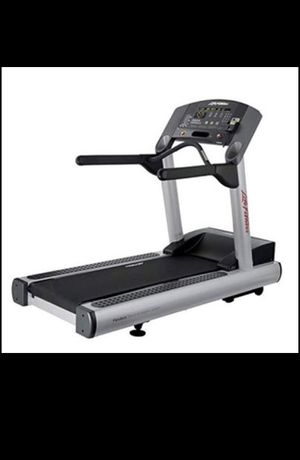 Life fitness commercial treadmill clst for Sale in North Bethesda, MD