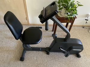 Recumbent Stationary Bicycle for Sale in Park Rapids, MN
