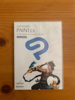 Clip Studio Paint EX for Sale in Orlando,  FL