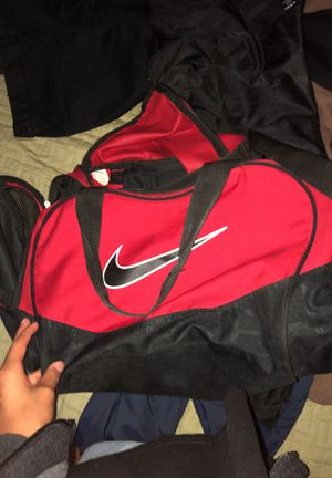 Nike duffle bag for Sale in Lincolnia, VA