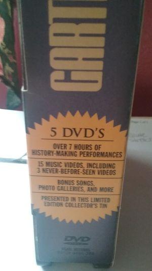 Garth Brooks 5 DVD for Sale in Tonawanda, NY