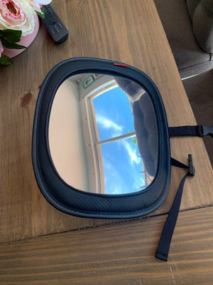 Skip Hop Baby Car Mirror for Sale in Pembroke Pines, FL
