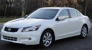 2008 Honda Accord EXL for Sale in Macon, GA