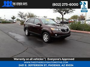 2013 Kia Sorento for Sale in Phoenix, AZ