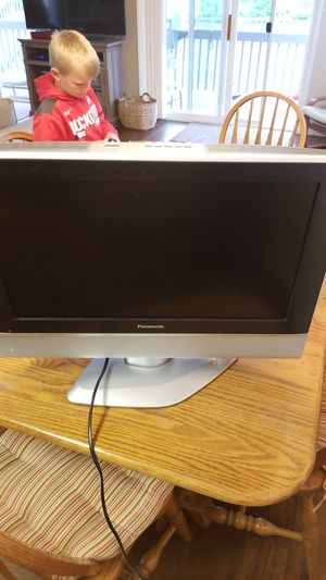 Panasonic TV no remote for Sale in Westerville, OH