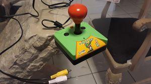Frogger tv arcade for Sale in Miami, FL
