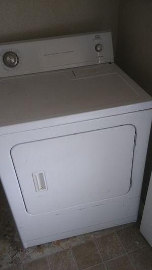 Roper elec. dryer for Sale in Tulsa, OK