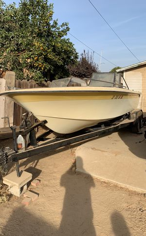 Barco for Sale in Sanger, CA
