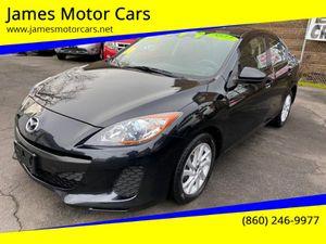 2013 Mazda Mazda3 for Sale in Hartford, CT
