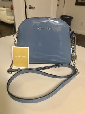MICHAEL KORS patent leather bag *LIKE NEW*! for Sale in Henderson, NV