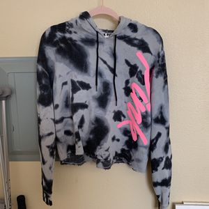 PINK Cropped Hoodie for Sale in Chula Vista, CA