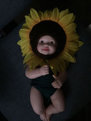 Anne Geddes antique doll for Sale in Wellford, SC