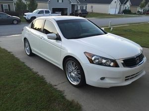 2008 Honda Accord EX-L for Sale in Garfield Heights, OH