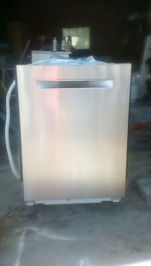 Bosch dishwasher for Sale in Overland, MO