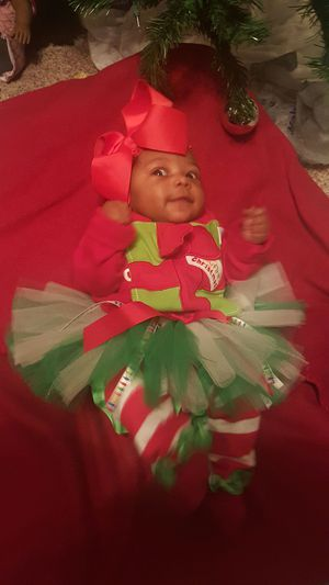 Tutu set with bow for Sale in Douglasville, GA