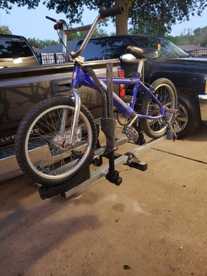 Bike rack for Sale in Houston, TX
