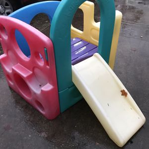 STED TWO CLIMB 🧗♀️ SLIDE OUTDOOR for Sale in Tacoma, WA