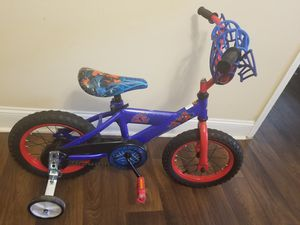 Spiderman bike for Sale in Tucker, GA