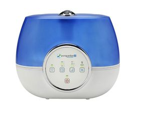 Warm and Cool Mist Humidifier with Aromatherapy for Sale in Plano,  TX