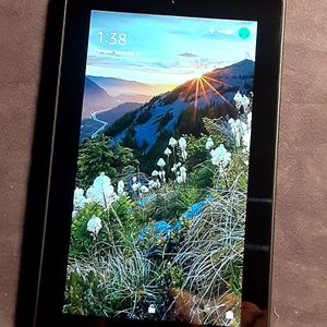 "Amazon Fire 7"" Tablet 5th Generation for Sale in Templeton, CA"