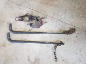 RV sway bars for Sale in Vancouver, WA