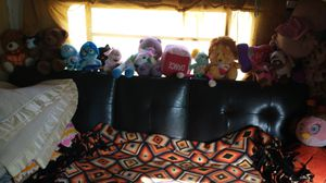 Stuffed Animals, different range of prices, NE Salem PU only. for Sale in Brooks, OR