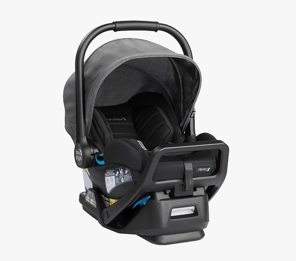 New Baby Jogger City Go 2 Infant car seat 2020
