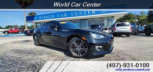 2013 Subaru BRZ for Sale in Kissimmee, FL