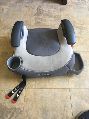 GRACO booster seat for Sale in Hayward, CA