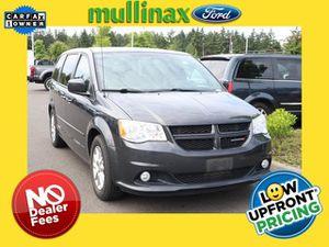 2012 Dodge Grand Caravan for Sale in Olympia, WA