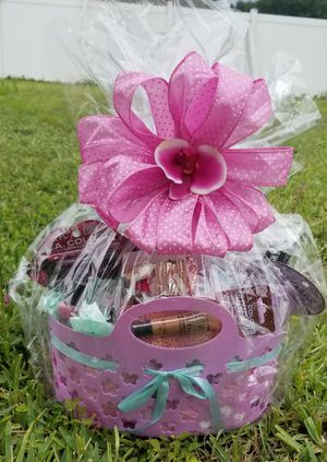 The perfect gift basket for Sale in Hudson, FL