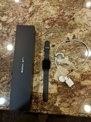 Apple watch Nike series 2 for Sale in Escondido, CA