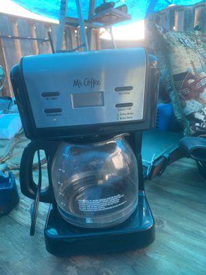 Mr. coffee for Sale in Aberdeen, WA